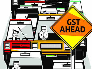 An industry executive, who didn't want to be named, said keeping the road tax out would dilute the purpose of GST.