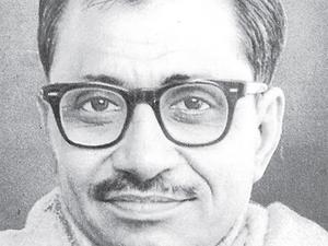 Upadhyaya, born in Nagla Chandrabhan village in 1916, was found dead at a railway track near Mughalsarai station in 1968 in mysterious circumstances.