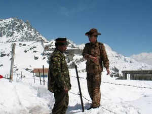 Back off or China will readjust stance on Sikkim: Chinese daily
