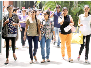 According to sources, NAAC's SSS will carry 20% weightage during the assessment and grading.