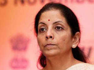 Sitharaman emphasised on the need for transforming Indian economy from an emerging to a formal, upfront economy with traceability of financial transactions and due taxes.
