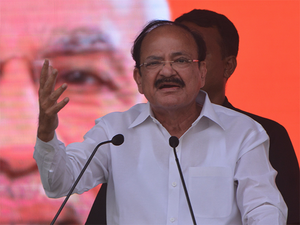 Official sources said Naidu and his team have carefully conceived nuances of the revamp of the publicity units.