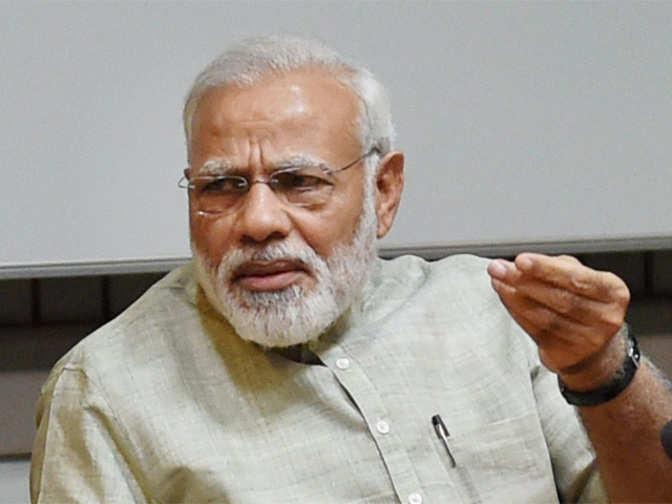 Narendra Modi: PM Narendra Modi to meet state chief ...