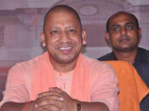 The Yogi Adityanath government, in a presentation to the Centre and airlines earlier this week, has proposed that the 1,530-meter long airstrip at Faizabad, near Ayodhya