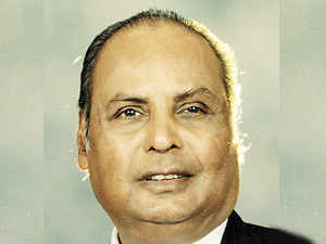 Dassault Reliance JV has already shortlisted more than 200 vendors, mostly small and medium size enterprise to be part of the supply chain at DAAP. (In pic: Dhirubhai Ambani)