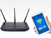 7. WiFi router