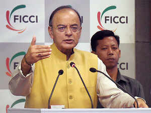Jaitley also stressed on the government's commitment towards continuously upgrading taxpayer services.