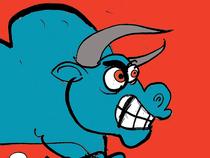 market bull