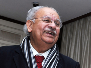 The government was keen to use him in many different ways, one of which was to appoint him as chairman of several committees. ( In Pic-  Naresh Chandra)