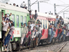 Busiest railways in the world