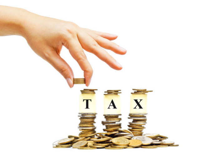 Independence Personal Property Tax