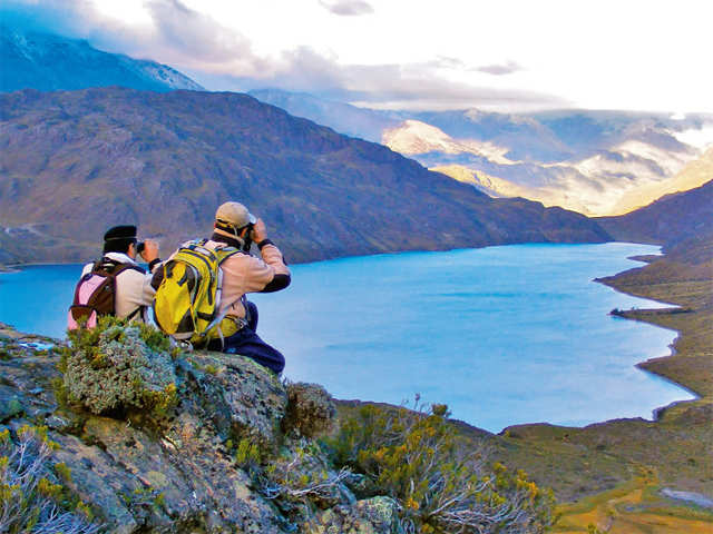 Remote and rugged: Visit Chile to experience newness in terrains