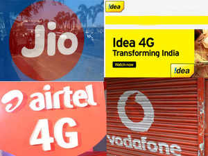 Reliance Jio: Reliance Jio vs Airtel vs Vodafone vs other telcos