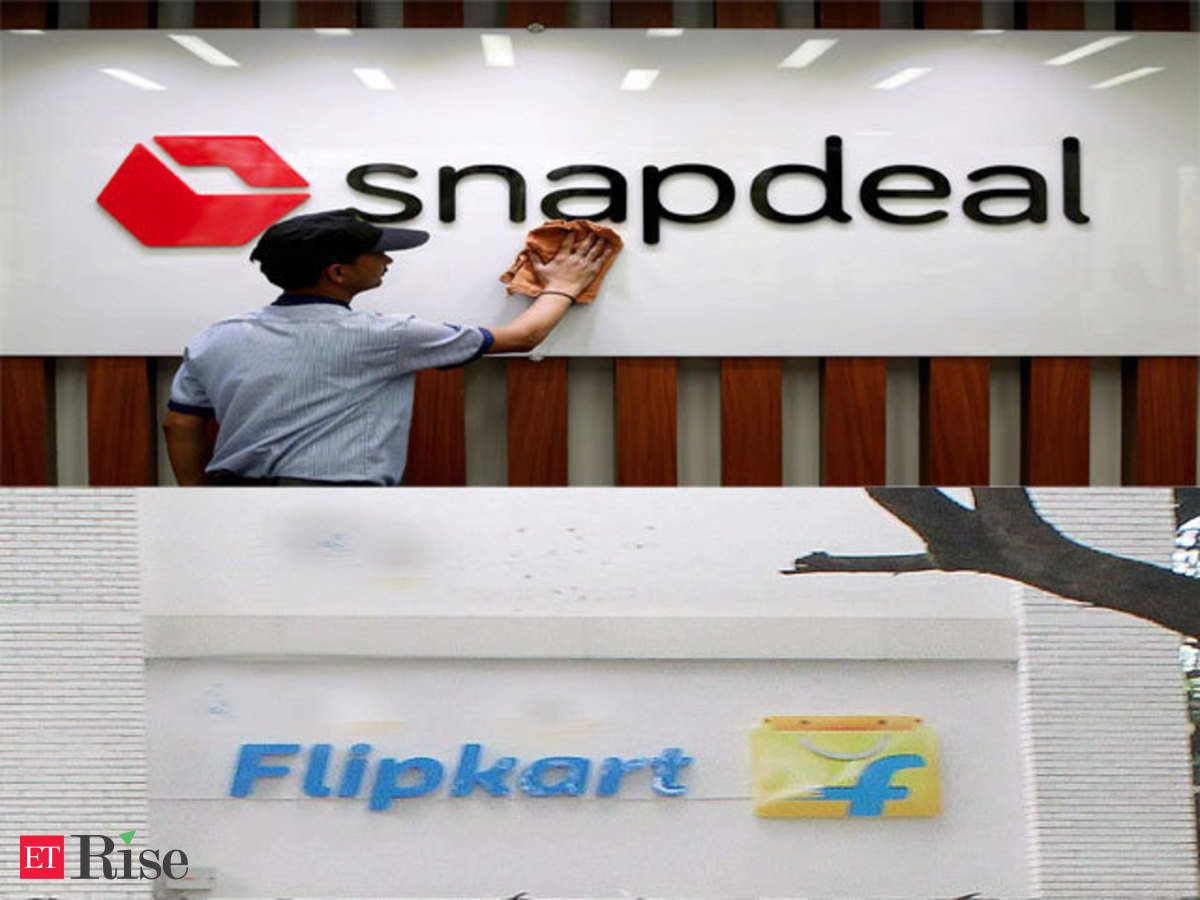 8978b8bd313 Snapdeal  Flipkart could offer  900-950 million for Snapdeal