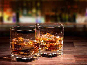 At an overall level, India added more than a million cases, and remained flat in a market that consumes about 400 million cases of spirits annually.