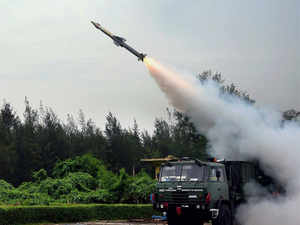 India planning missile to target all of China from south bases: US report