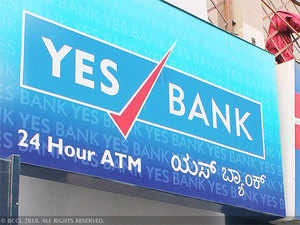 However, only about a quarter of them are able to get the finance they need to grow and create jobs, Yes Bank said.