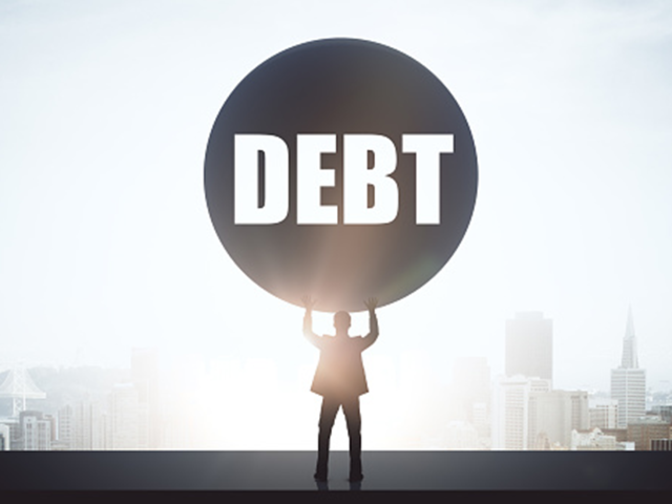 Image result for Debt Resolution Company