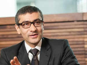 We are focusing on four vertical markets -utilities, public sector, large enterprises and transportation, Rajeev Suri said.