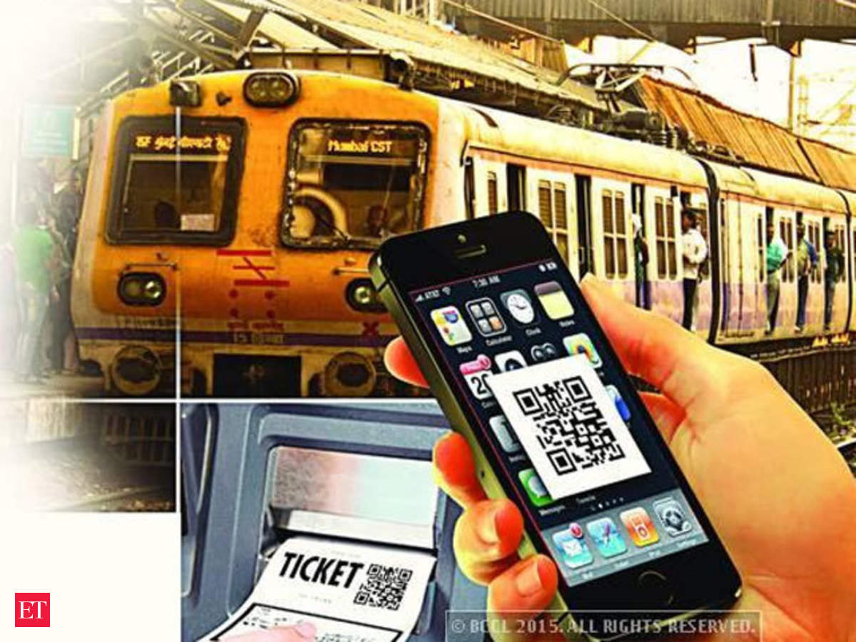 Rail SAARTHI: Railways launches mobile app that does more