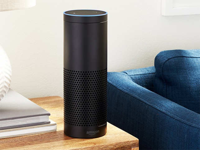 The tech giant is also planning to improve Echo's microphone technology as well as the design.