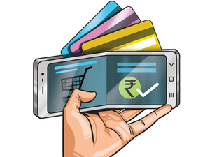Taking into account the massive opportunity, the e-wallet industry in India is set to acquire share of more than $ 6.6 billion by 2020.