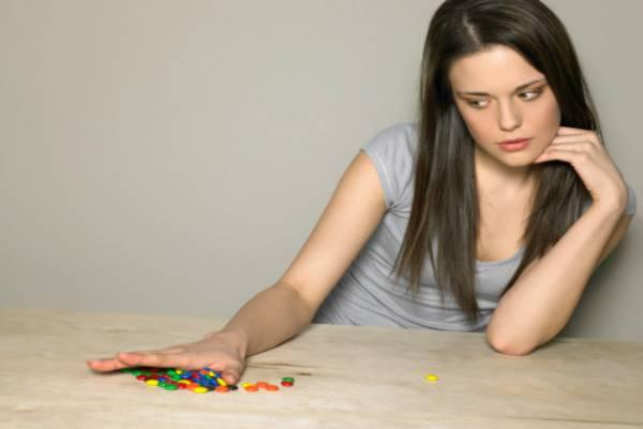 There might be social factors playing a role in women's disordered eating, researchers said.