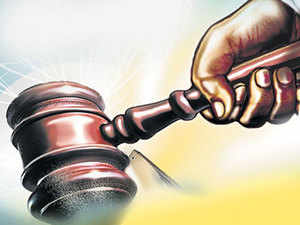 The order came on a private complaint of K N Manjunatha, who was working in the Ministry of Defence (MoD) and was sacked after disciplinary proceedings.