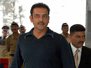 Shastri's earlier package as team director was also between Rs 7 to 7.5 crore, which included the compensation for skipping media commitments.