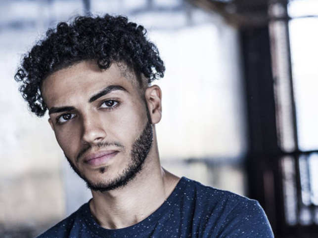 aladdin: Disney finds Aladdin for their live action reboot - The