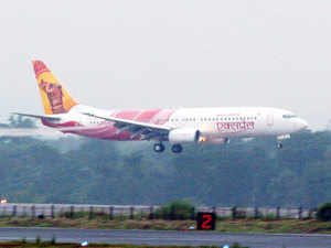 While the national carrier has been in the red for long, AI Express remained in the black for second consecutive year, posting Rs 296.7 crore net profit in 2016-17.