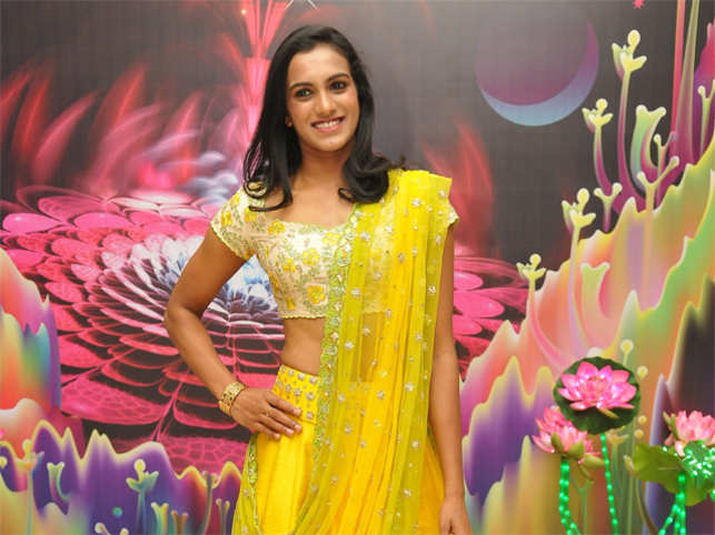 """""""Yes, she will of course be a part of the film,"""" said Sonu when asked about Sindhu's cameo."""