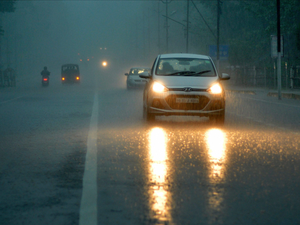 Under its impact, rains and thundershowers are likely to occur at most places over Odisha, the Met office said.