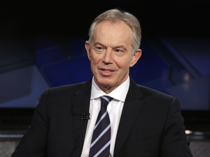 Blair said Brexit can be called off if the mood of voters changes during the two-year negotiation period.