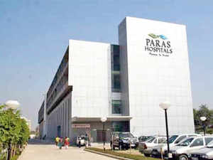 Gurgaon-headquartered Paras focuses on middle income patients in underserved regions of north India and has demonstrated strong growth and profitability, according to Creador.