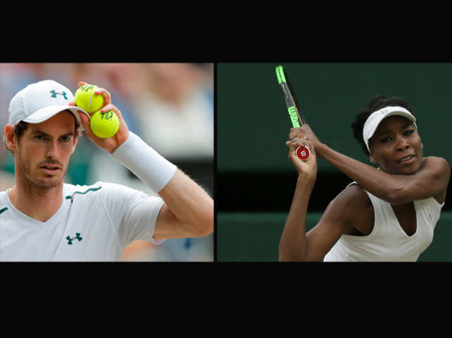 Forget the ageless Roger Federer and Venus Williams for a moment.