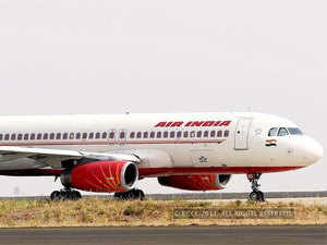 Air India enjoys a nearly unmatched infrastructure presence at Indian airports.