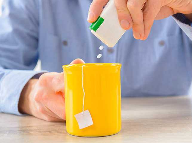 Artificial sweeteners also increase risk of high blood pressure and heart disease.