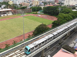 Metro rail projects will be developed in another 15-20 cities.