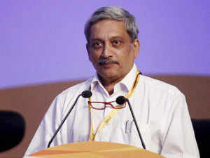 Parrikar said the ship would be towed back to Mormugao Harbour.