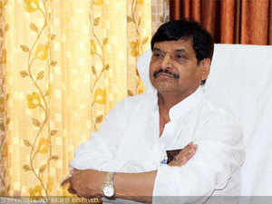 """Shivpal Yadav also claimed that some MPs of the party would vote for Ram Nath Kovind, who was """"more secular and socialist""""."""