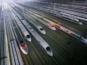 Indian Railways has already formed a company, National High Speed Rail Corporation, for Mumbai-Ahmedabad bullet train project