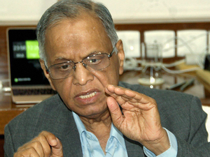Murthy had infamous run-ins with the current management led by Vishal Sikka over corporate governance issues.