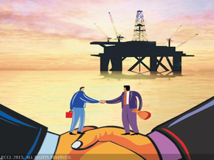 Sources said that while one view is to conclude the merger quickly and within this fiscal, there is another view to execute the merger once the ONGC-HPCL merger is closed.