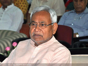 Nitish Kumar will seek a quick resolution of the problem to avoid any embarrassment in the assembly where the monsoon session starts next week, a JD(U) source said.