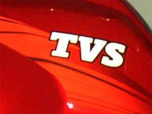 Chennai-based TVS Motor sold 2,49,077 units in the past quarter to become the second largest scooter seller in the Indian market