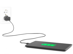 The industry welcomed the move, saying the step would provide stimulus to local manufacturing and take care of a loophole in rules that allowed for the import of chargers or adapters without paying any duty.