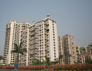The Indian property market has posted a 40% on-year jump in inflow of funds since the beginning of this year.