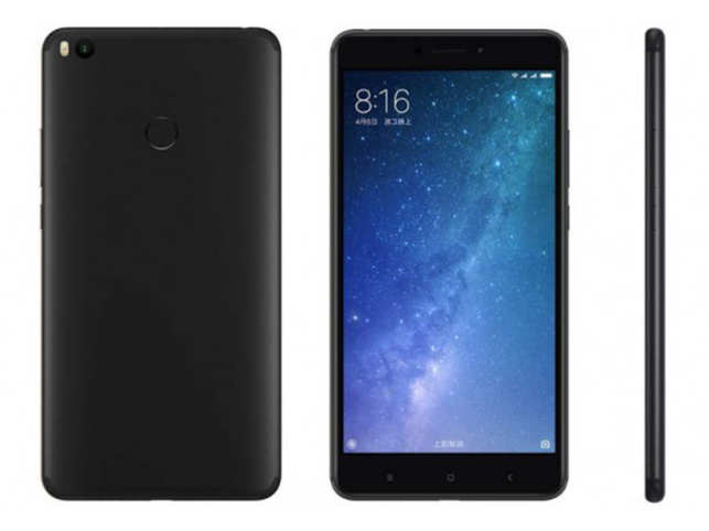 Mi Max 2 Price & Specs: Xiaomi launches Mi Max 2 in India