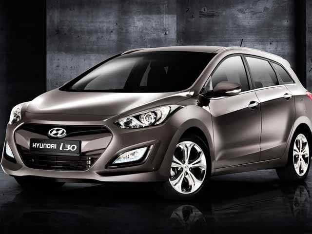 Hyundai I30 Hyundai I30 Fastback Is All Set To Hit Indian Roads